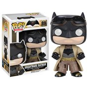 Funko Pop Vinyl DC Comics Batman versus Superman Dawn of Justice Movie Knightmare Batman Figure