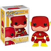 Funko Pop DC Flash Figure