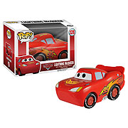 Funko Pop Disney Pixar Cars Lightning McQueen Figure