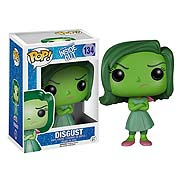 Funko Pop Vinyl Disney Inside Out Digust Figure