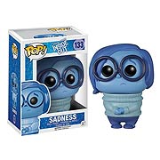 Funko Pop Vinyl Disney Inside Out Sadness Figure