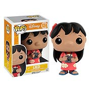 Funko Pop Vinyl Disney Pop Vinyl Lilo and Stitch Experiment Spacesuit 626 Stitch Figure