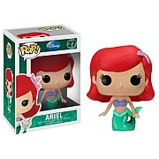 Funko Pop Vinyl Disney Little Mermaid Ariel Figure