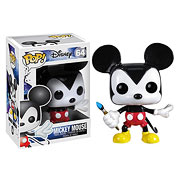 Funko Pop Vinyl Disney Mickey Mouse Figure