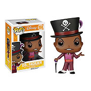 Funko Pop Vinyl Princess and The Frog Dr Facilier Figure
