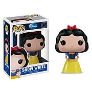 Funko Pop Vinyl Disney Snow White Figure