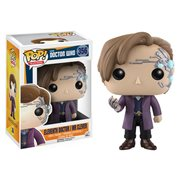 Funko Pop Vinyl Doctor Who 11th Doctor Matt Smith as Mr Clever Action Figure