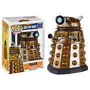 Funko Pop Vinyl Doctor Who Dalek Figure