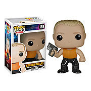 Funko Pop Vinyl Fifth Element Korben Dallas Figure