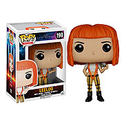 Funko Pop Vinyl Fifth Element Leeloo Figure