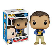 Funko Pop Vinyl Friends Chandler Bing Figure