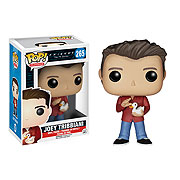 Funko Pop Vinyl Friends Joey Tribbiani Figure