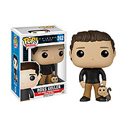 Funko Pop Vinyl Friends Ross Geller Figure