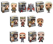 Funko Pop Vinyl Game of Thrones Brienne of Tarth Drogon Daenerys Targaryen Joffrey Baratheon Tyrion Lannister with Armor Ygritte Tywin Lannister Figure