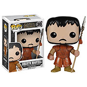 Funko Pop Vinyl Game of Thrones Oberyn Martell Figure
