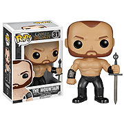 Funko Pop Vinyl Game of Thrones The Mountain Figure