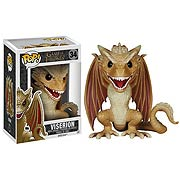 Funko Pop Vinyl Viserion Dragon 6 Inch Figure