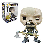 Funko Pop Vinyl Game of Thrones Wight Figure