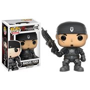 Funko Pop Vinyl Gears of War Marcus Fenix