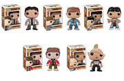 Funko Pop Vinyl The Goonies Chunk Data Mikey Mouth Sloth Figure