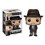Funko Pop Vinyl Gotham TV Series Harvey Bullock Figure