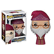 Funko Pop Vinyl Harry Potter Albus Dumbledore Figure