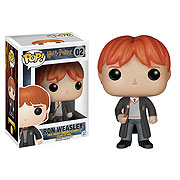 Funko Pop Harry Potter Ron Weasley Figure