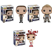 Funko Pop Vinyl Jupiter Ascending Jupiter Jones Caine Queen Jupiter Figure