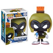 Funko Pop Vinyl Looney Tunes Marvin the Martian Figure