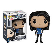 Funko Pop Vinyl Marvel Agents of Shield Melinda May Figure