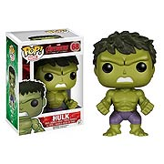 Funko Pop Vinyl Marvel Avengers Age of Ultron Hulk Figure