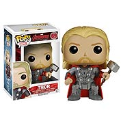 Funko Pop Vinyl Marvel Avengers Age of Ultron Thor Figure