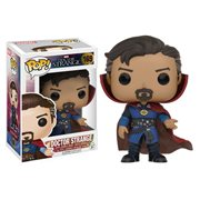 Funko Pop Vinyl Marvel Doctor Strange Movie Doctor Strange Figure