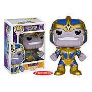 Funko Pop Vinyl Marvel Guardians of the Galaxy Thanos Figure