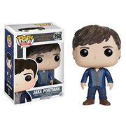 Miss Peregrine's Home for Peculiar Children Jake Portman Figure