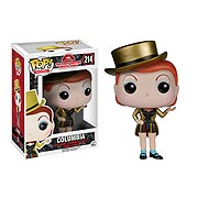 Funko Pop Vinyl Rocky Horror Picture Show Columbia Figure