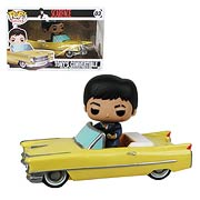 Funko Pop Vinyl Scarface Tony Montana with Cadillac Vehicle