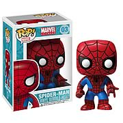 Funko Pop Vinyl Marvel Spider-man