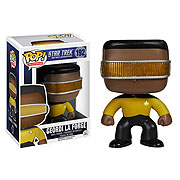 Funko Pop Star Trek The Next Generation Geordi La Forge Figure
