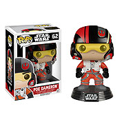 Funko Pop Star Wars Episode VII 7 The Force Awakens Poe Dameron Figure