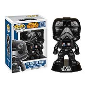 Funko Pop Vinyl Star Wars Tie Fighter Figure