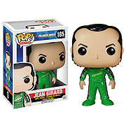 Funko Pop Vinyl Talladega Nights Jean Girard Figure