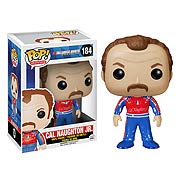 Funko Pop Vinyl Talladega Nights Cal Naughton Jr Figure