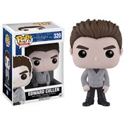 Funko Pop Vinyl Twilight Edward Cullen Figure