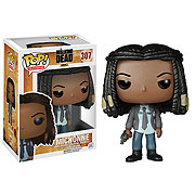 Funko Pop Vinyl Walking Dead Season 5 Michonne Figure