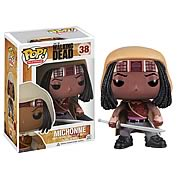 Funko Pop Vinyl Walking Dead Michonne Figure