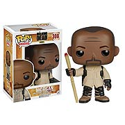 Funko Pop Vinyl Walking Dead Morgan Figure