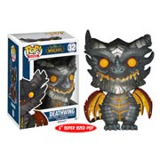 Funko Pop Vinyl World of Warcraft Deathwing Figure