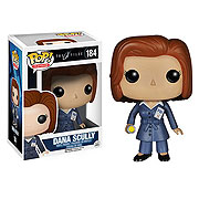 Funko Pop Vinyl X-Files Dana Scully Figure