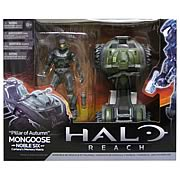 Halo Reach Mongoose Vehicle Pack